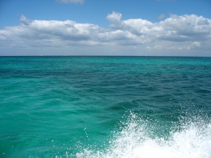 vacances camping bord de mer